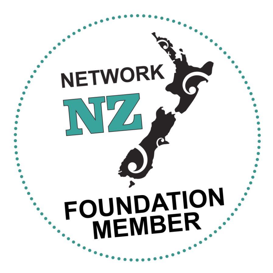 www.thebusinessconcierge.co.nz NZ Network community foundation member